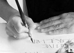 Webwinnaar portfolio websites - Webdesign An Van Hentenrijk