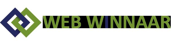 Webwinnaar