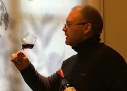 Webwinnaar portfolio websites - Webdesign Wijnhandel Bogavino