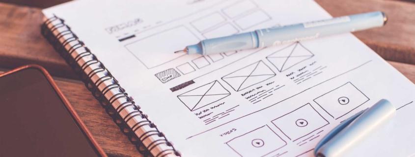WebWinnaar - Webdesign en Wireframes - Wij maken mooie nieuwe websites of webshops die hoog scoren in Google en andere zoekmachines